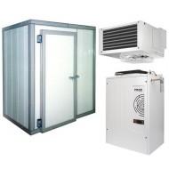 Промышленное холодильное оборудование.Установка,гарантия.