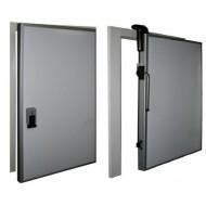 Дверные блоки (ворота) для холодильных и морозильных камер