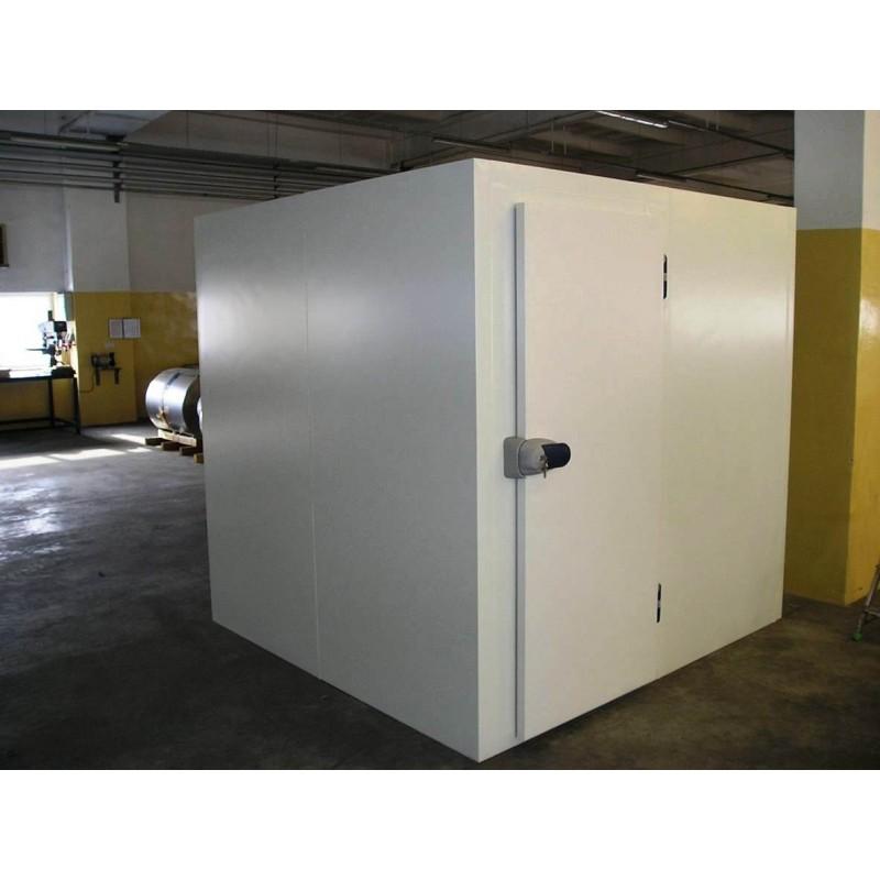 Холодильная камера для пива с моноблоком