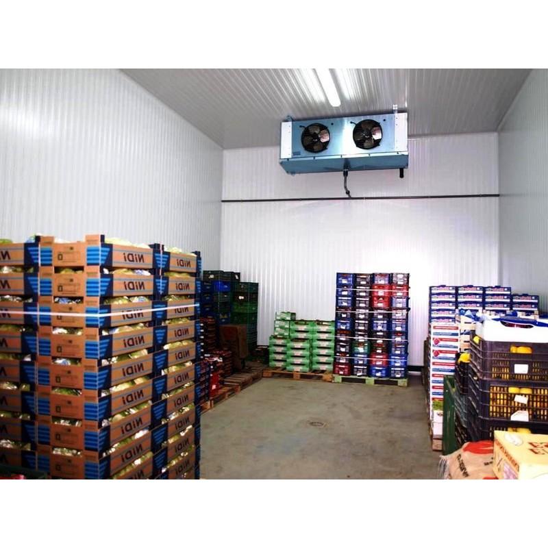 Морозильный,холодильный склад в Крыму под ключ