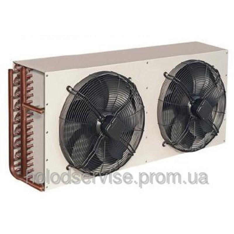 Вентилятор осевой Axial YWF 4Е-350-S (350 мм)