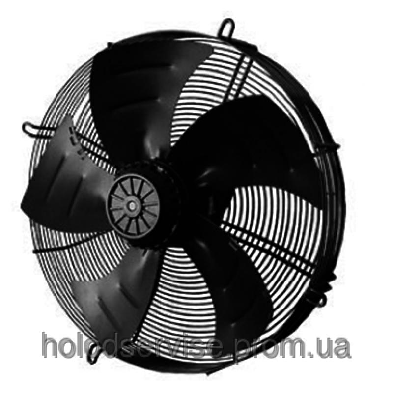 Вентилятор осевой Axial YWF 4Е-400-S (400 мм)
