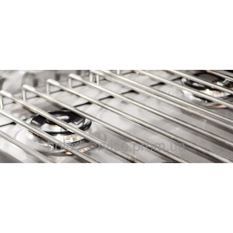 Плита газовая 4-х горел-ая Ф4ЖТЛпг (решетка из н/стали)