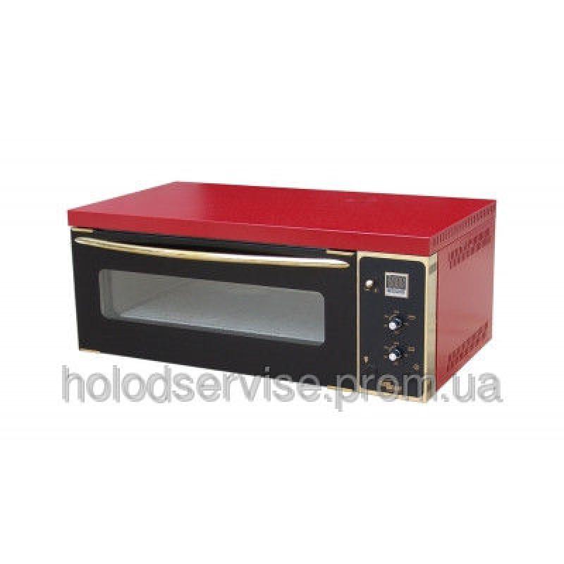 «!НОВИНКА! Печь для пиццы ппэ/1(с системой перераспределения тепловых потоков)»