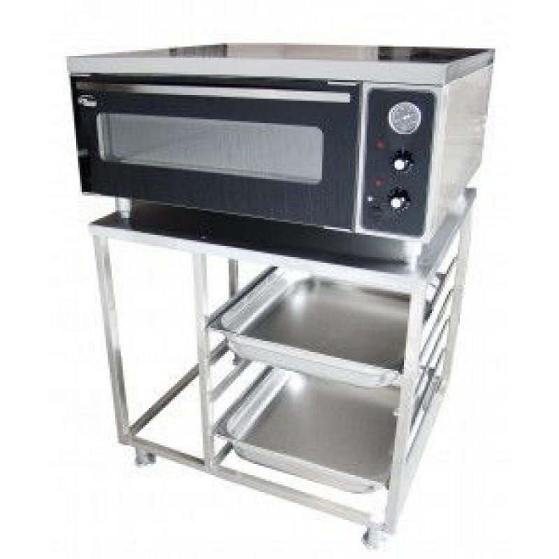 «Подставка под печь для пиццы»