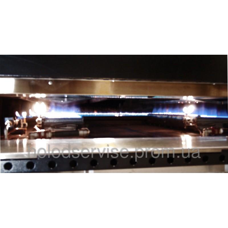 «Газовая печь для пиццы УГП/1(с дополнительной горелкой)»