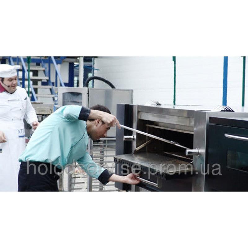 «Гриль газовый Ф2У1Г (8 тушек)»