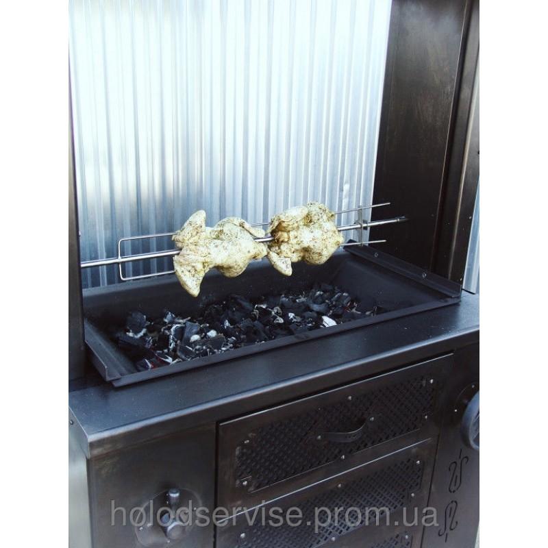«Печь для картофеля Ф1ШЖГ»