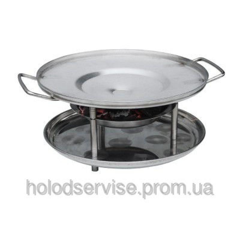«Садж для подогрева шашлыка и приготовления национальных блюд»
