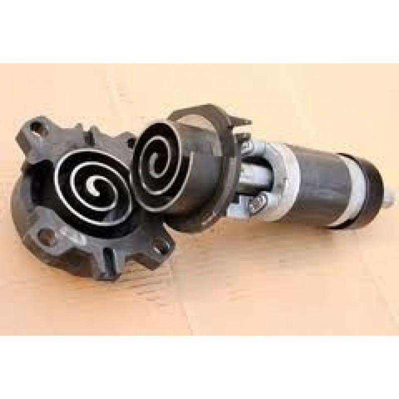Компрессор спиральный Copeland ZF 11 K4E-TFD-551 низкотемпературный
