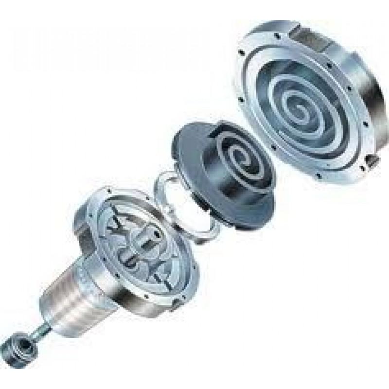 Компрессор спиральный Copeland ZF 09 K4E-TFD-551 низкотемпературный
