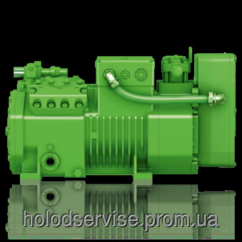 Компрессор 2CES-3Y Bitzer