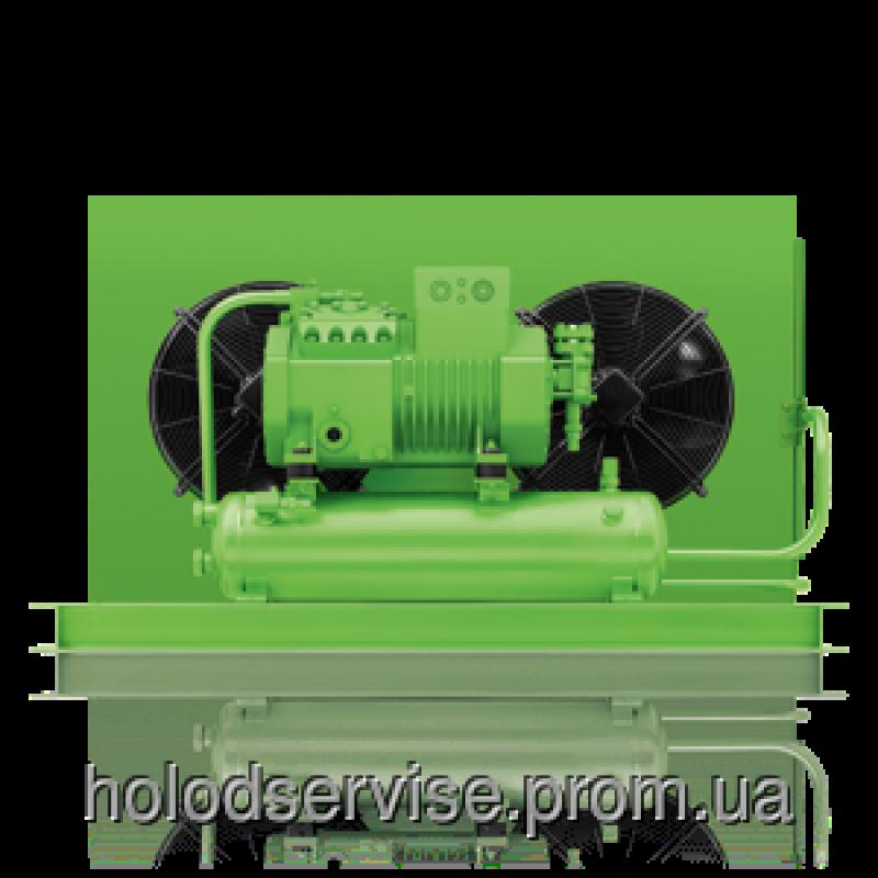 Компрессор Bitzer 4TES-9Y