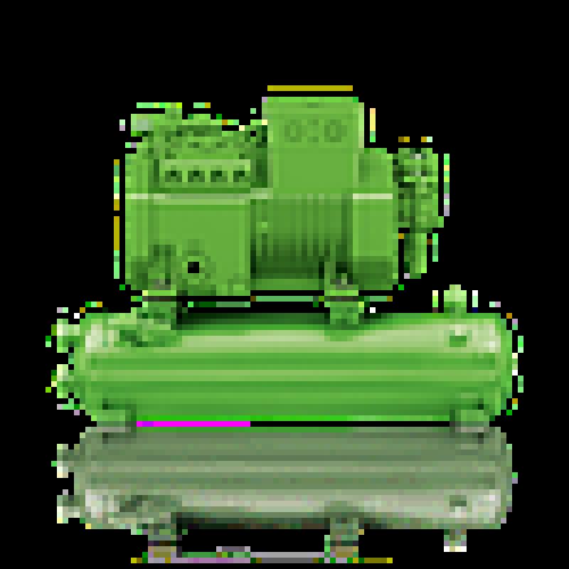 Компрессор Bitzer 4HE-18Y