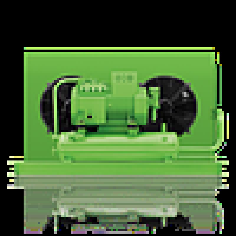 Компрессор Bitzer 4HE-25Y