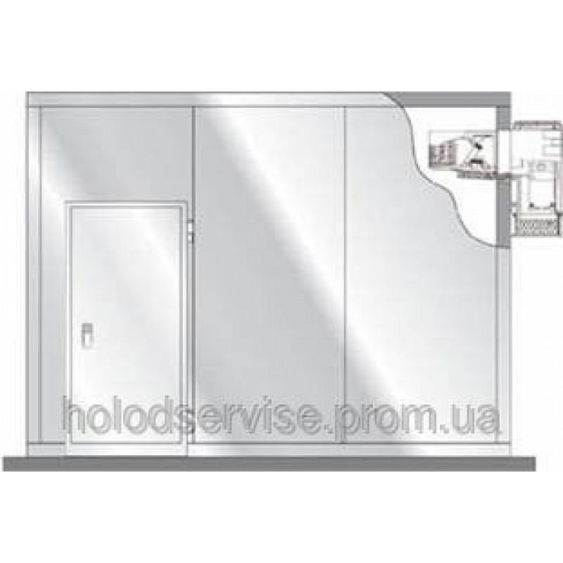 Винтовой компрессор Bitzer HSN 5363-30
