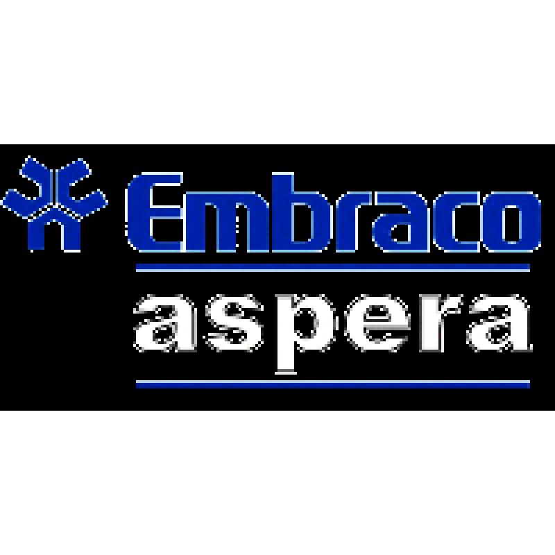 Компрессор Embraco Aspera NJ 9238 GK R404a, среднетемпературный