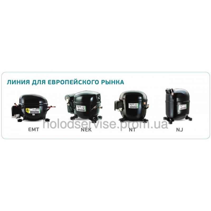 Компрессор Danfoss SC18СL (R404a/R507)