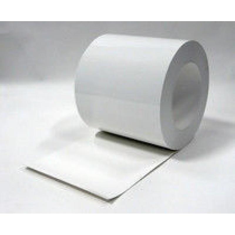 ПВХ Завесы белого цвета (непрозрачные)