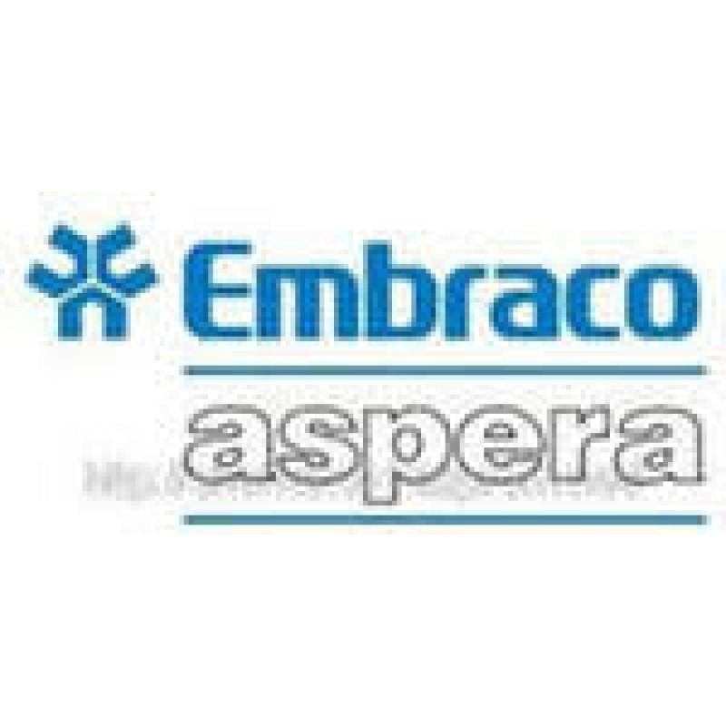 Компрессор Embraco Aspera NJ 2190 E (R22), низкотемпературный
