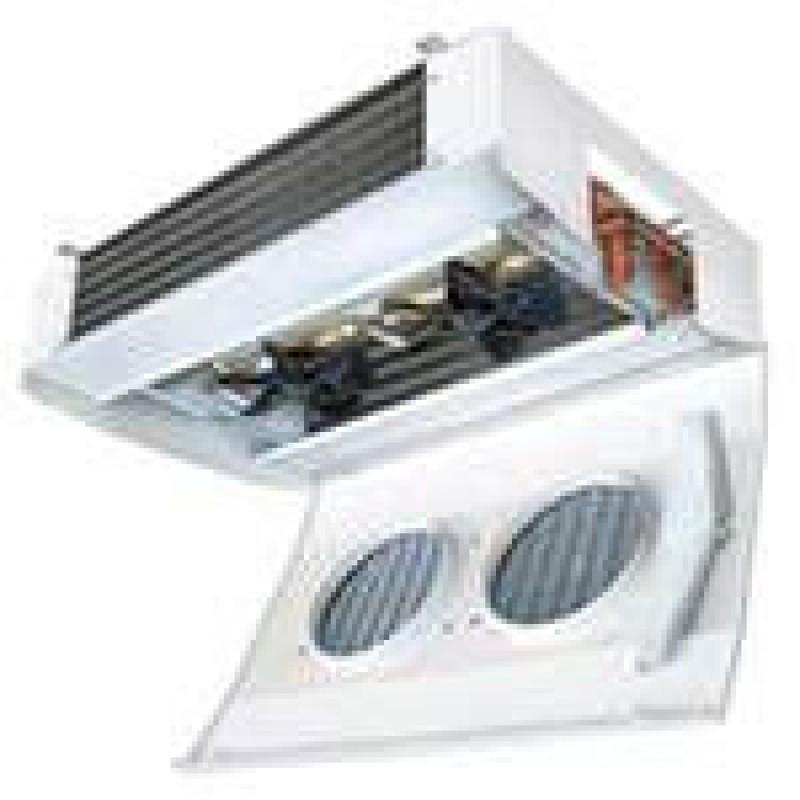 Воздухоохладитель SHS 18 E