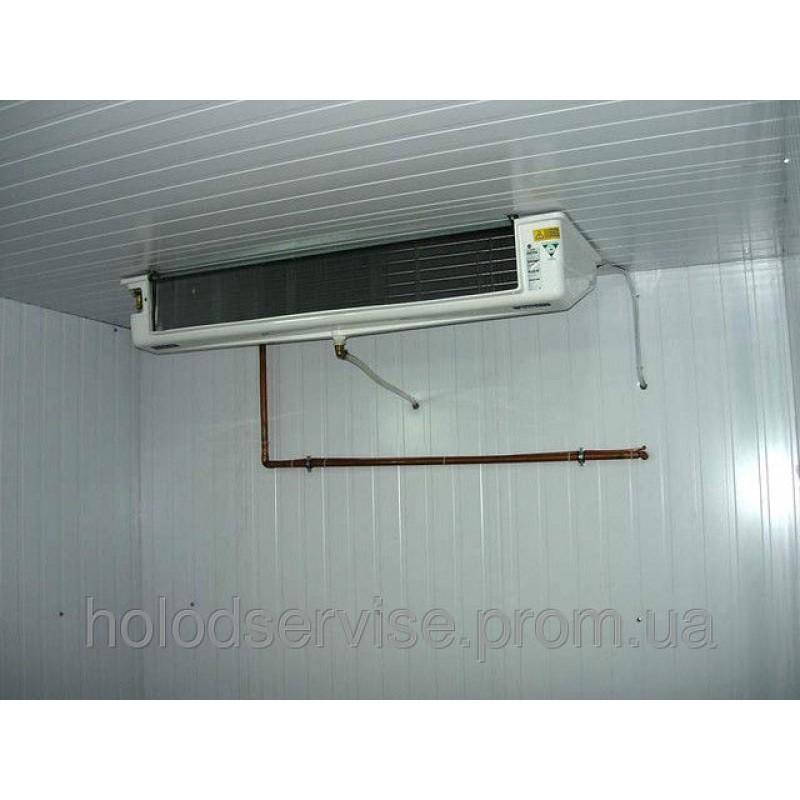 Воздухоохладитель SHS 26 E