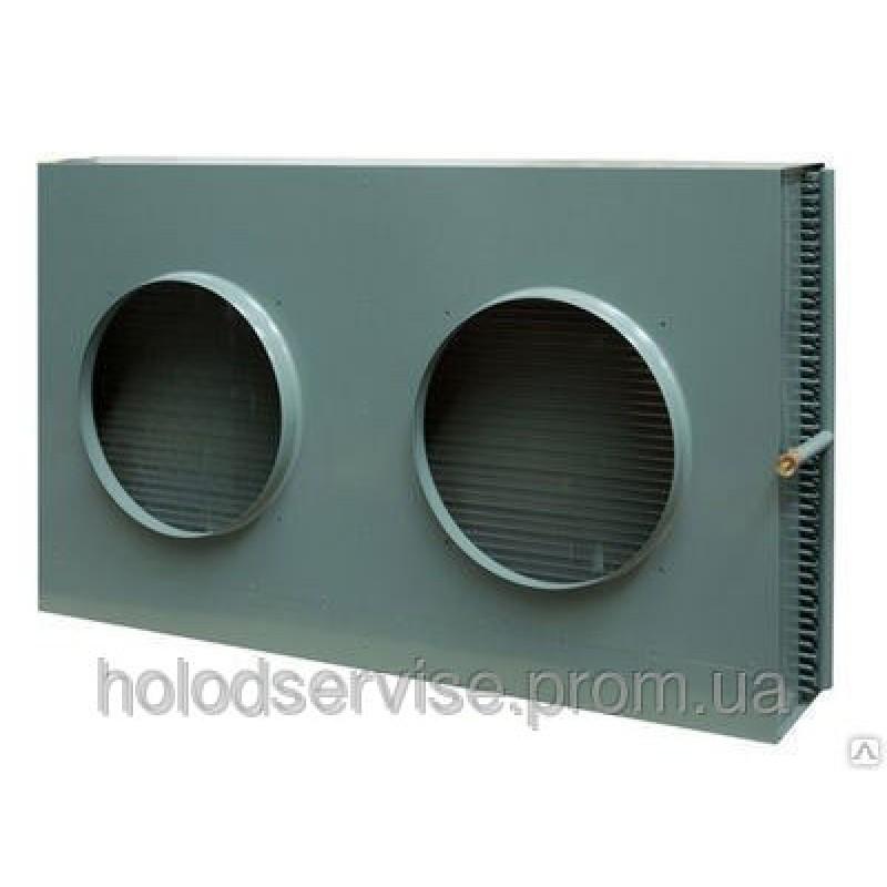 Воздушный конденсатор SPR 6