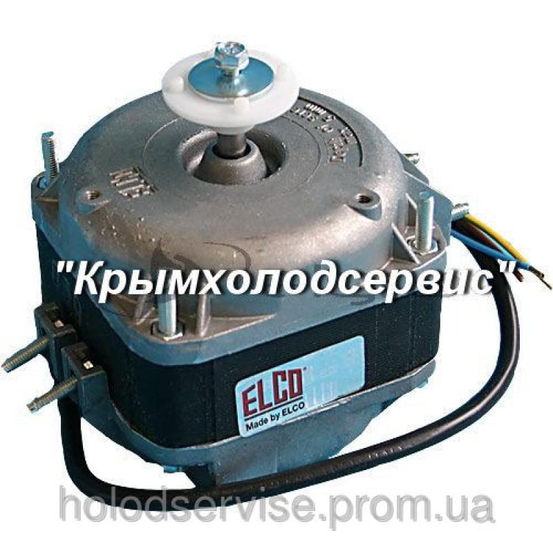 Двигатели обдува VN – VNT ELCO 5Wt