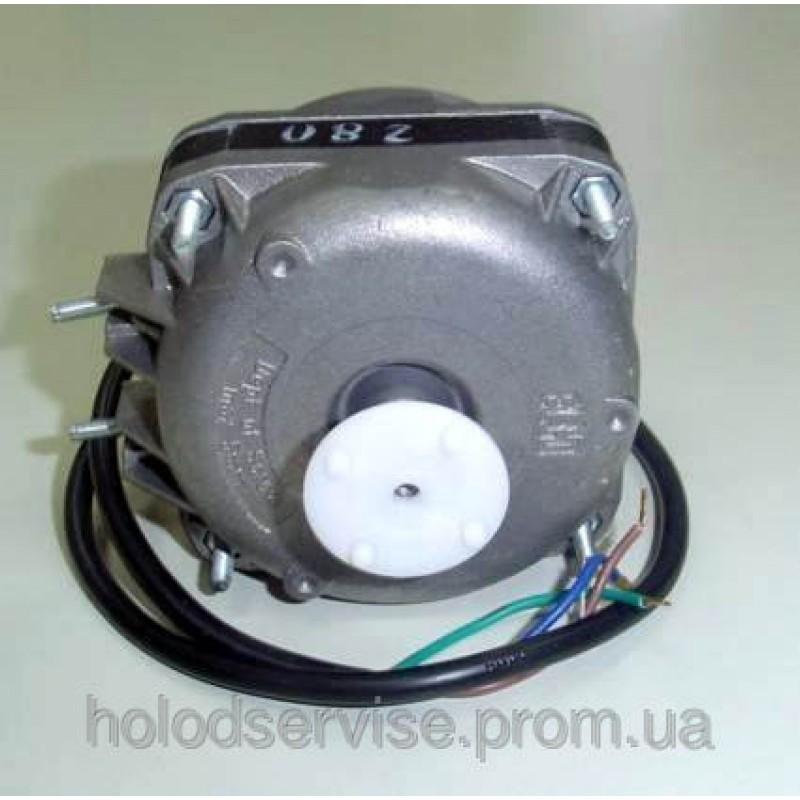 Двигатели обдува VN – VNT ELCO 10 Wt