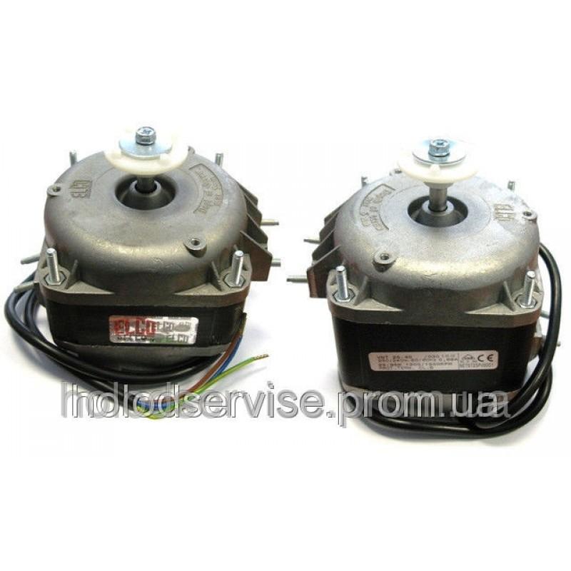 Двигатели обдува VN – VNT ELCO 25 Wt