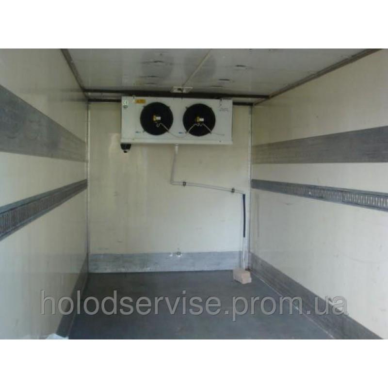Фото холодильных камер своими руками